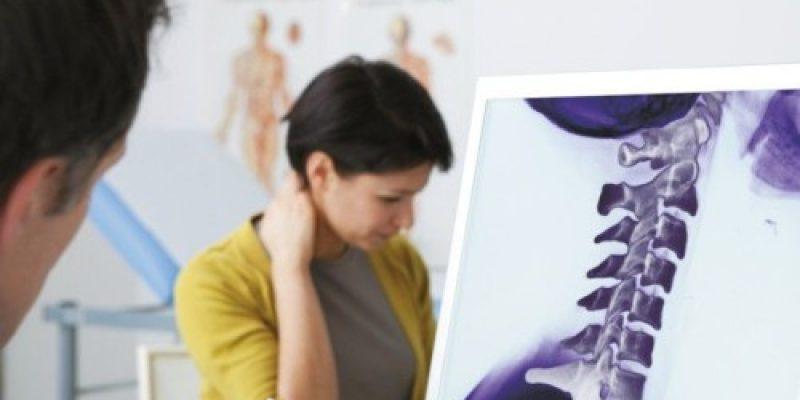 Немедекаментозные методы лечения детей с нестабильностью шейного отдела позвоночника.