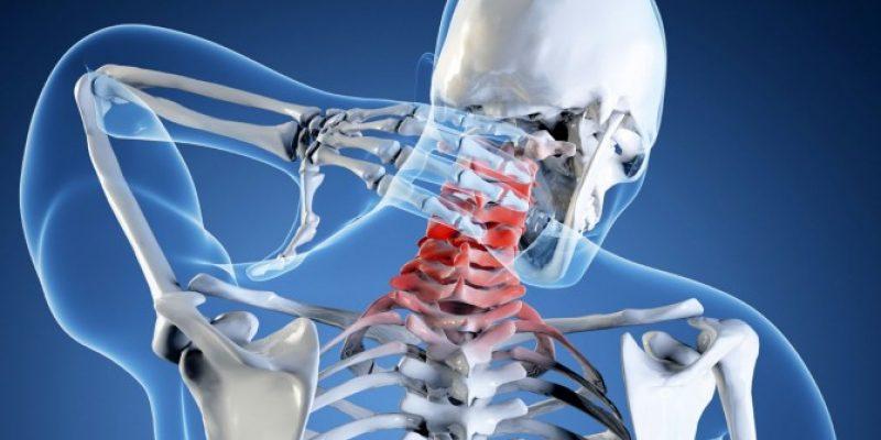 Состояние церебральной гемодинамики у пациентов с патологией шейного отдела