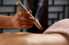 Показания к проведению лечения акупунктурой и прижиганием